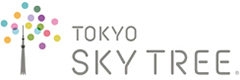 Logo of Tokyo Sky Tree
